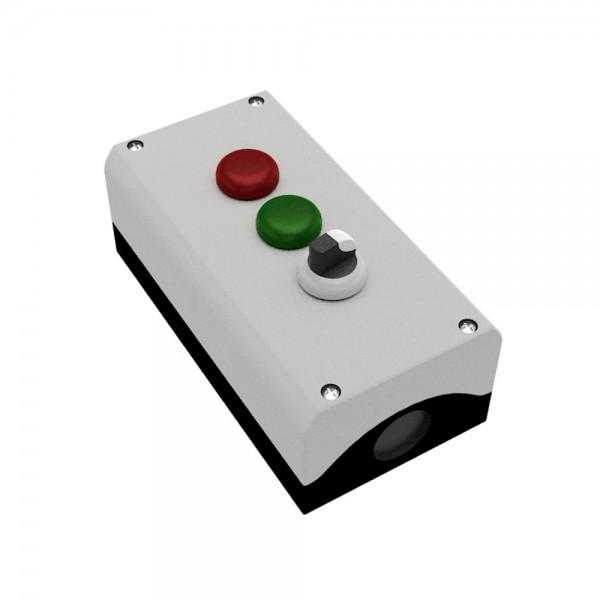 Schaltmodul für Ampel rot/gelb/grün